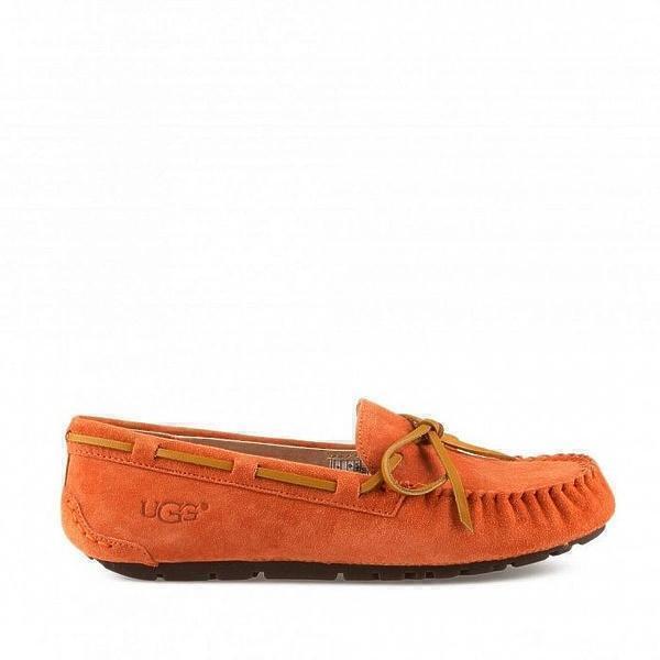 UGG Dakota Orange Summer фото #5 в «GetKeds»