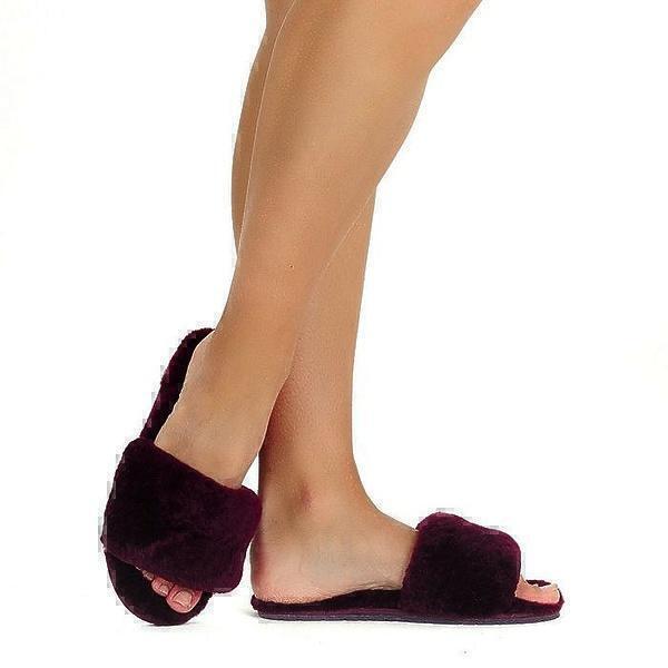 UGG Тапочки Violet фото #6 в «GetKeds»