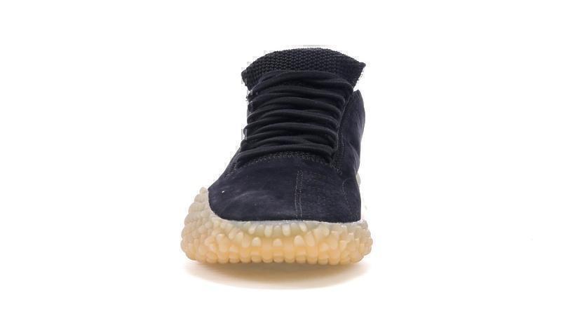 Adidas Kamanda Black фото #3 в «GetKeds»