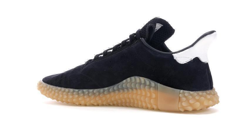 Adidas Kamanda Black фото #4 в «GetKeds»