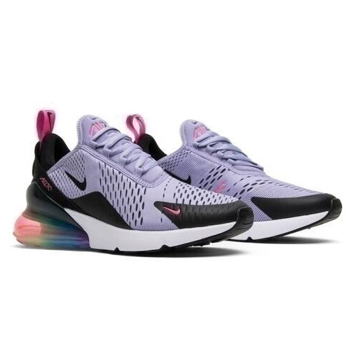 Кроссовки Nike 270  фото в «GetKeds»