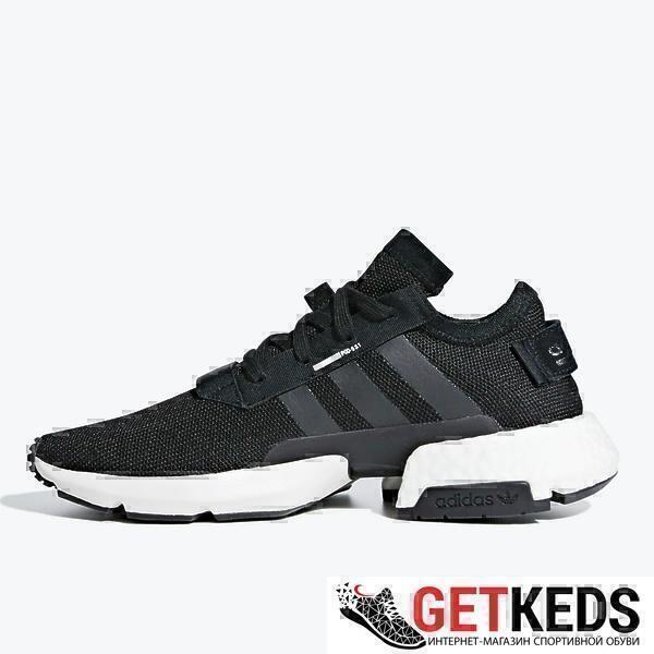 Adidas POD-S3 фото #3 в «GetKeds»