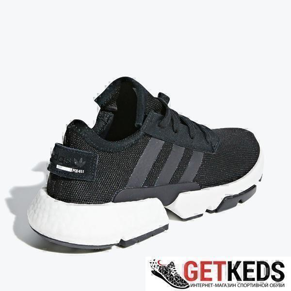 Adidas POD-S3 фото #2 в «GetKeds»
