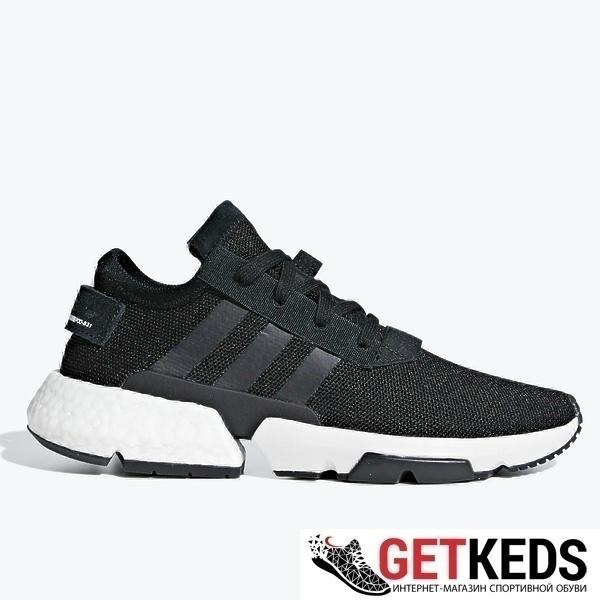 Кроссовки Adidas POD-S3 фото в «GetKeds»