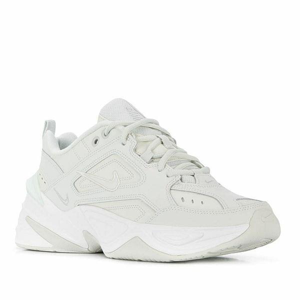 Nike M2k Tekno White фото #2 в «GetKeds»