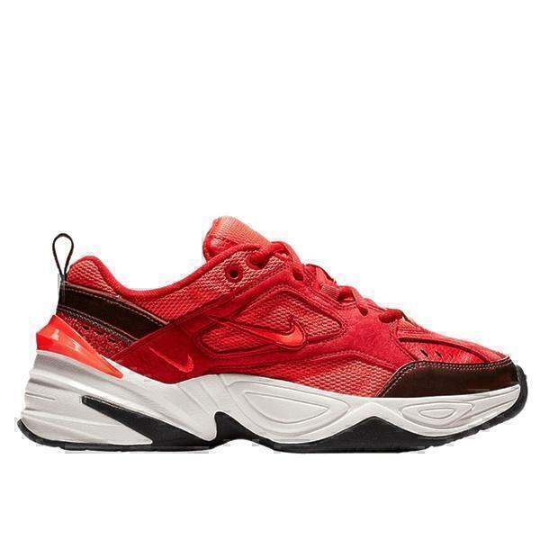 Кроссовки Nike tekno m2k red фото в «GetKeds»