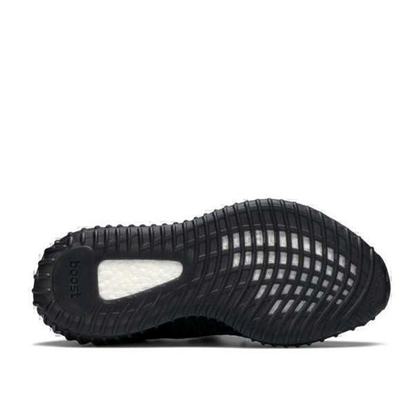 Adidas Yeezy boost 350 v2 black reflective фото #5 в «GetKeds»