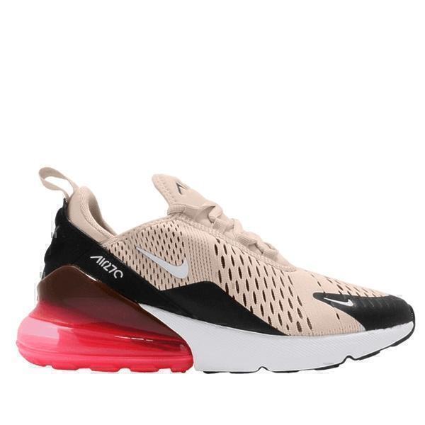 """Кроссовки Nike Air Max 270 """"light bone"""" фото в «GetKeds»"""