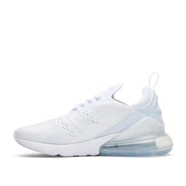 Nike air max 270 white  фото #2 в «GetKeds»