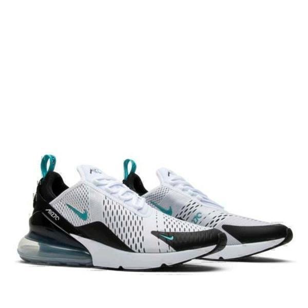 "Nike air max 270  ""dusty cactus"" фото #3 в «GetKeds»"