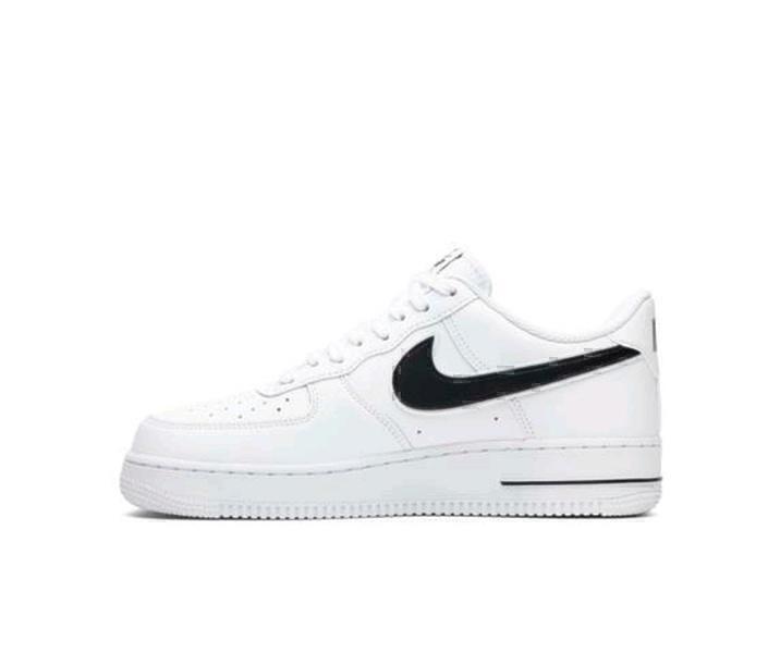 Nike air force 1 low '07 3 'White black' фото #2 в «GetKeds»