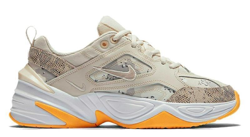 Кроссовки Nike m2k tekno cam фото в «GetKeds»