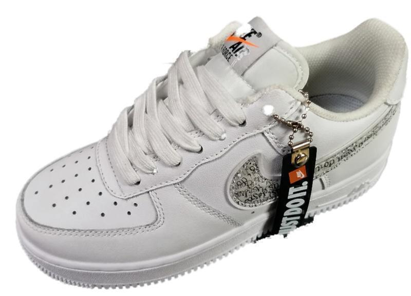 Nike air force 1 hologramm фото #2 в «GetKeds»