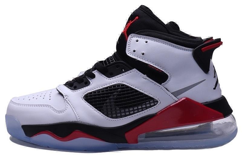 Nike Jordan Mars 270 white