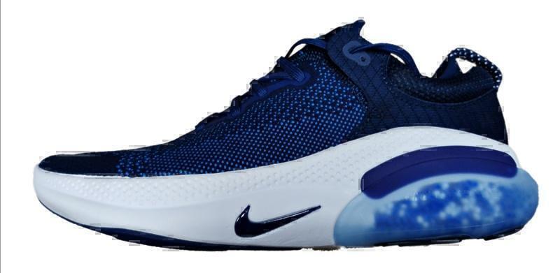 Кроссовки Nike joyride blue фото в «GetKeds»
