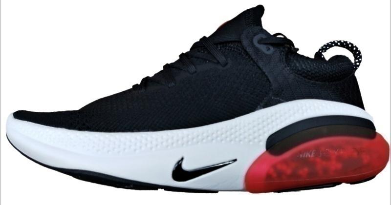 Кроссовки Nike joyride black фото в «GetKeds»