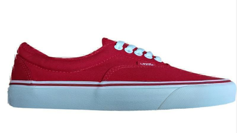 Кроссовки vans AUTHENTIC Era red vn- 0 EWZNVY