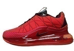 Кроссовки nike air max 720-818 red