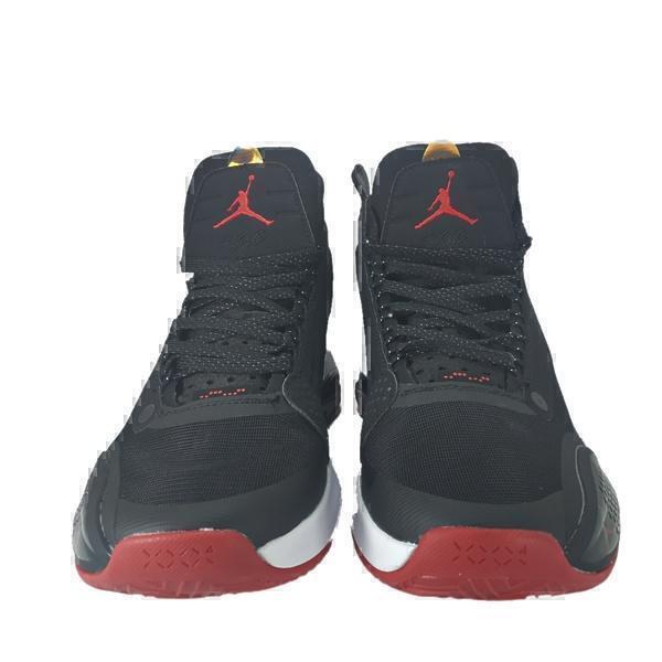 nike air jordan xxxlv black red  фото #4 в «GetKeds»