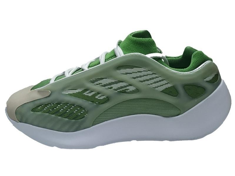 Кроссовки  Adidas Yeezy Boost 700 V3 Azael green фото в «GetKeds»