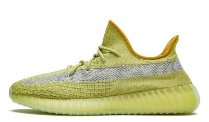 Кроссовки Adidas yeezy boost v2 350 MARSH  фото в «GetKeds»
