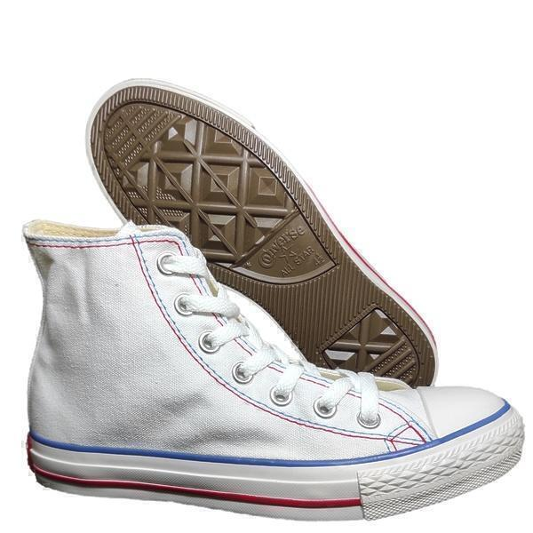 Converse the who all star hi white