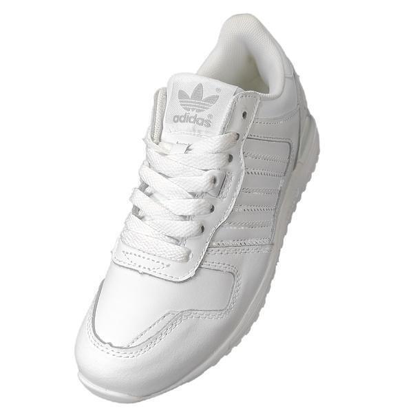 Adidas ZX 700 Leather (White) фото #3 в «GetKeds»