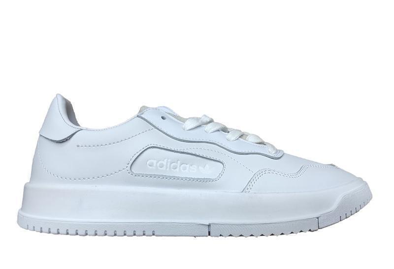 Кроссовки Adidas sc premiere white фото в «GetKeds»