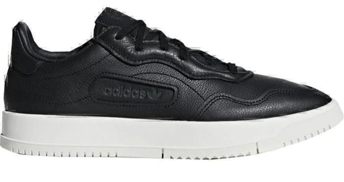 Кроссовки Adidas sc premiere black  фото в «GetKeds»