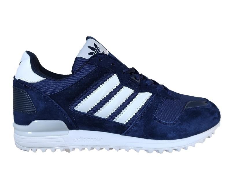 Кроссовки Adidas xz 700 blue фото в «GetKeds»