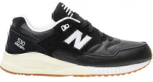 Кроссовки New Balance 530 atb leather фото в «GetKeds»