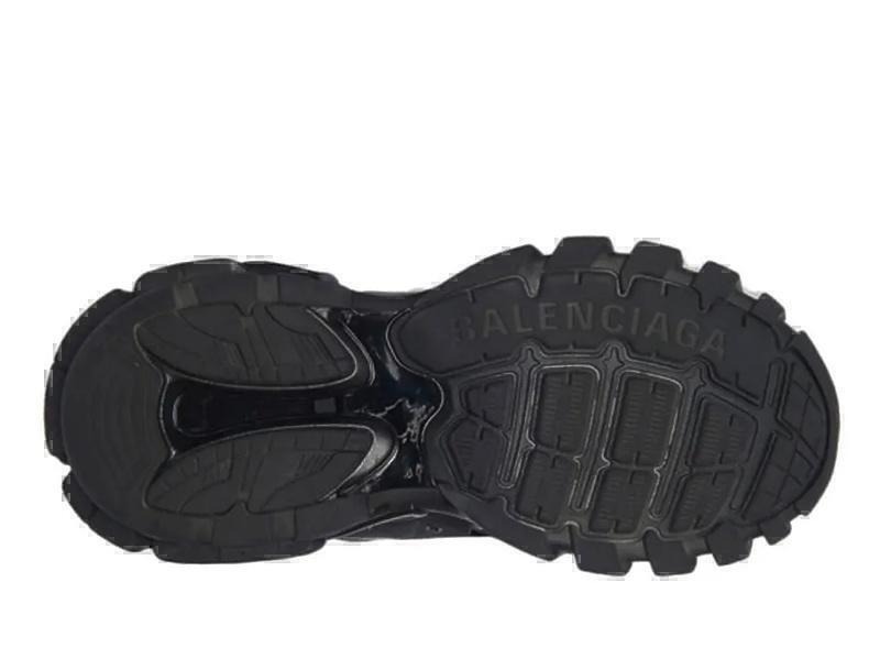 Balenciaga track black  фото #4 в «GetKeds»