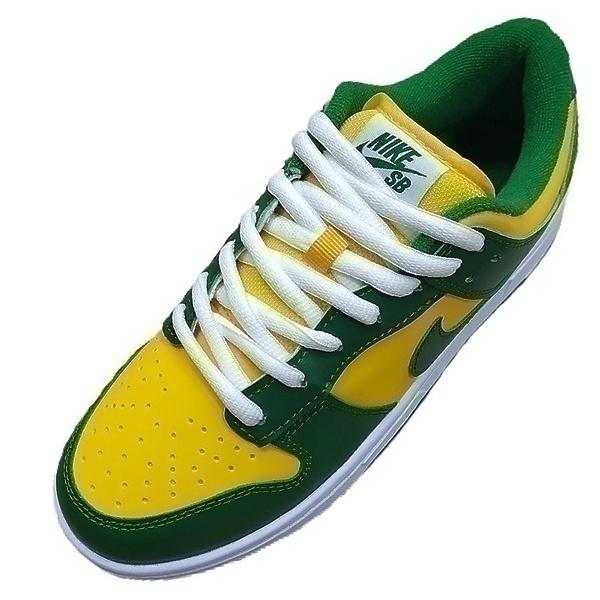 Nike Dunk low Brazil фото #2 в «GetKeds»
