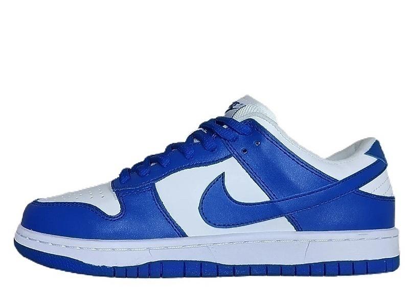 Кроссовки Nike Dunk Low SP Kentucky фото в «GetKeds»