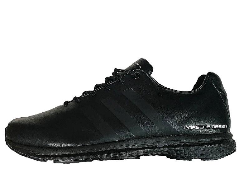 Кроссовки  adidas porsche design p 5000 black  фото в «GetKeds»