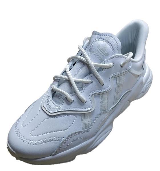 Adidas Ozweego 'X-Model Pack'  all white фото #3 в «GetKeds»