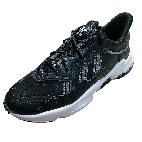 Adidas Ozweego 'X-Model Pack' black фото #2 в «GetKeds»