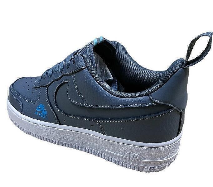 Nike Air Force 1 LV8 Utility Grey фото #2 в «GetKeds»