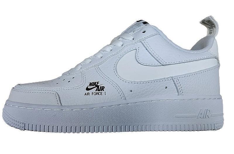 Кроссовки Nike Air Force 1 LV8 white фото в «GetKeds»