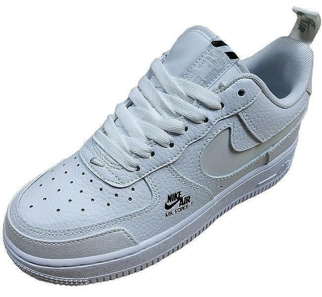Nike Air Force 1 LV8 white фото #2 в «GetKeds»