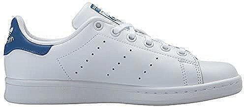 Adidas Stan Smith (White/blue) фото #2 в «GetKeds»