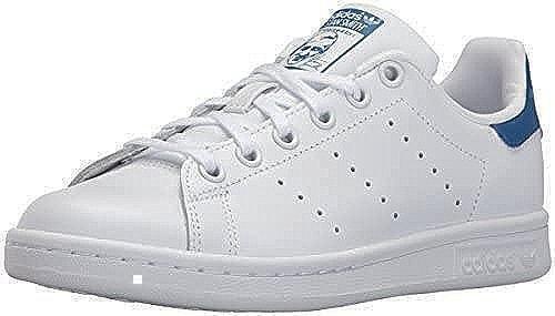 Adidas Stan Smith (White/blue) фото #4 в «GetKeds»