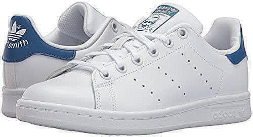Adidas Stan Smith (White/blue) фото #3 в «GetKeds»
