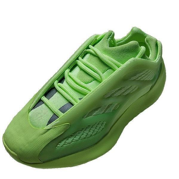 adidas yeezy boost 700 v3 ultra green  фото #2 в «GetKeds»