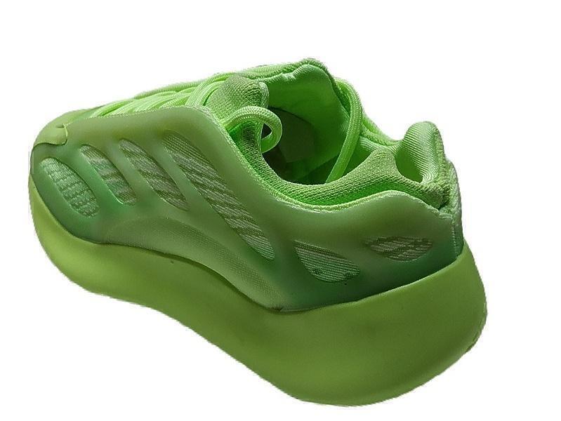 adidas yeezy boost 700 v3 ultra green  фото #3 в «GetKeds»