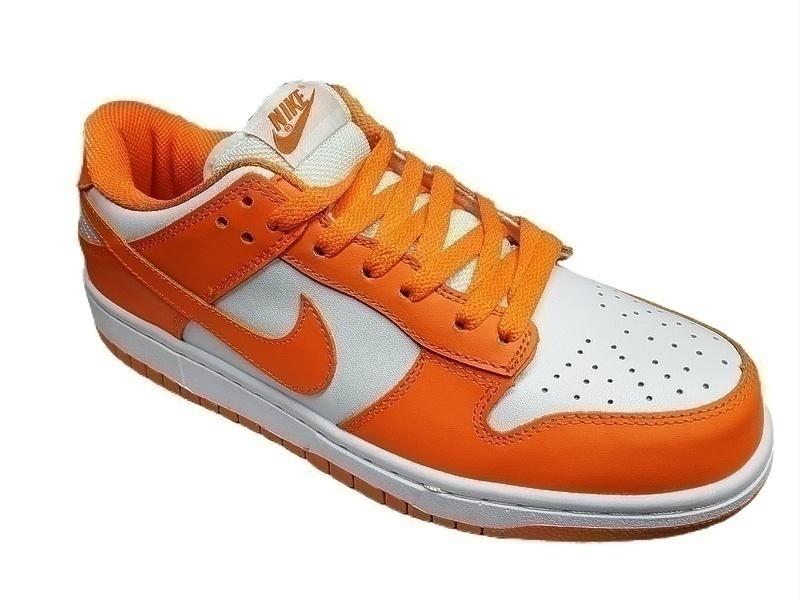 Nike Dunk Low Syracuse Orange  фото #2 в «GetKeds»