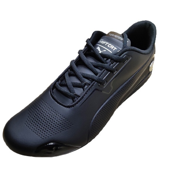 Puma Scuderia Ferrari Drift Cat 8 black фото #3 в «GetKeds»