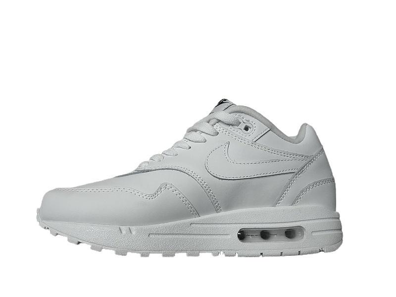 Nike Air Max 1 LX white фото #2 в «GetKeds»