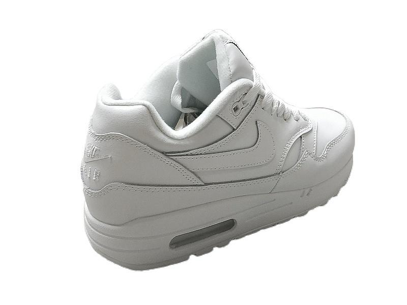 Nike Air Max 1 LX white фото #4 в «GetKeds»
