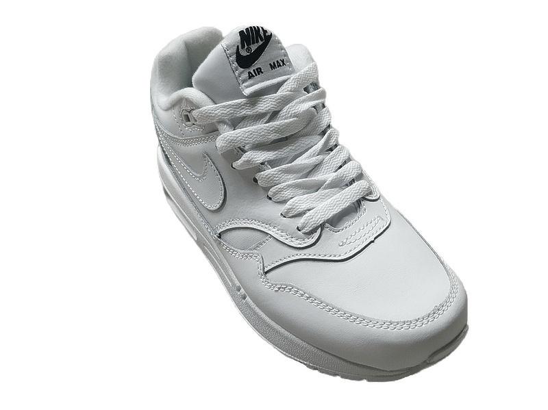 Nike Air Max 1 LX white фото #3 в «GetKeds»